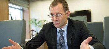 Владимир Чистюхин уточнил, что ЦБ готов предоставить ведомству необходимые документы